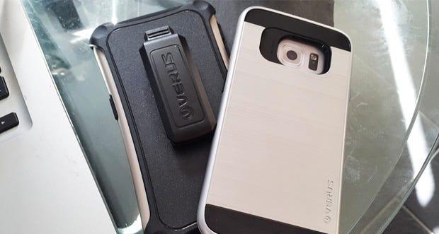 Verus smartphone cases
