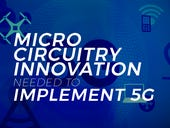 Micro circuitry innovation needed to implement 5G