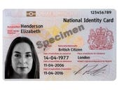 Government unveils UK citizen ID card