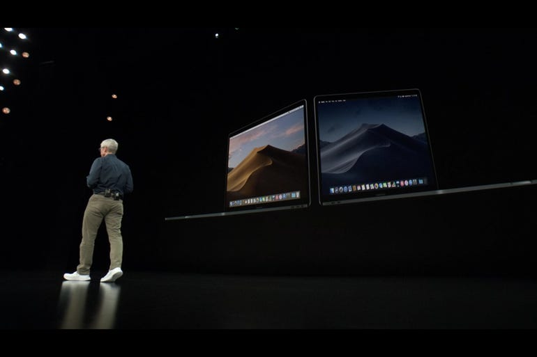 macOS Mojave: Release date