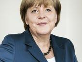 Merkel urges closer tech ties with China
