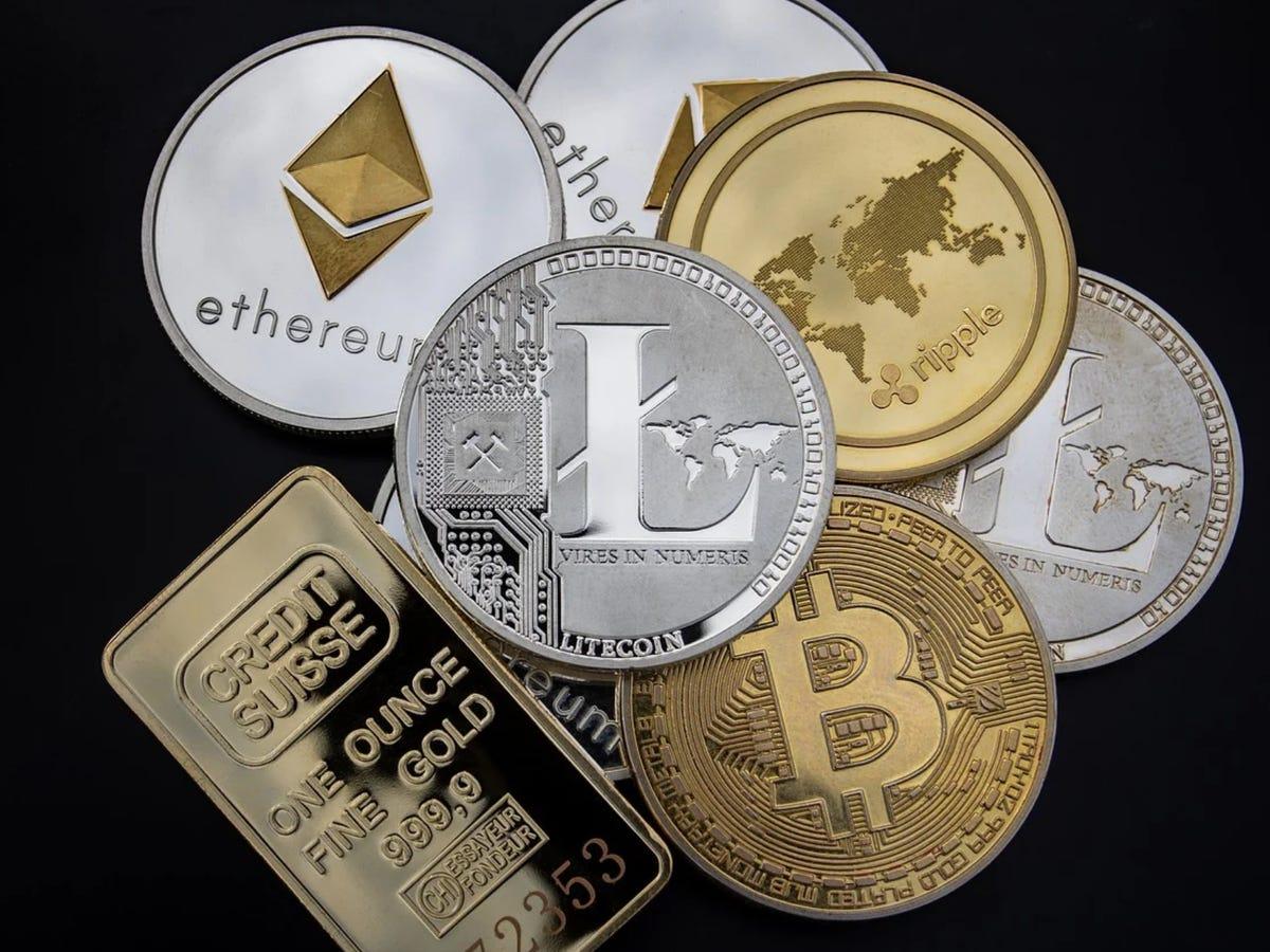 Bitcoin e Criptomonete
