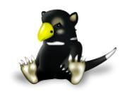 Tuz - The new Linux Mascot