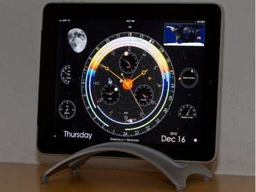 Emerald Observatory iPad app - Jason O'Grady