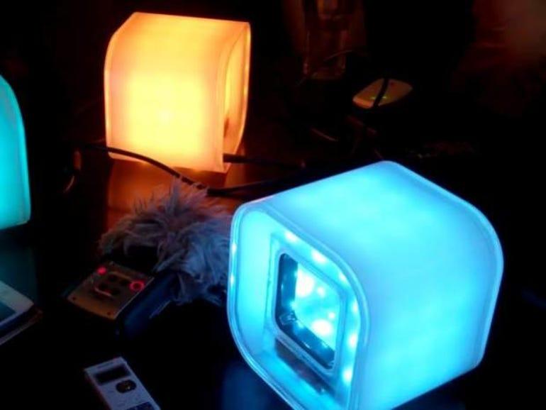 Mark Pesce's Light.