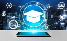 Back to virtual school: Education embraces remote learning
