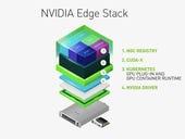 Nvidia intros EGX compute platform for edge AI