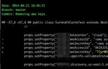 GitHub secret key finder released to public