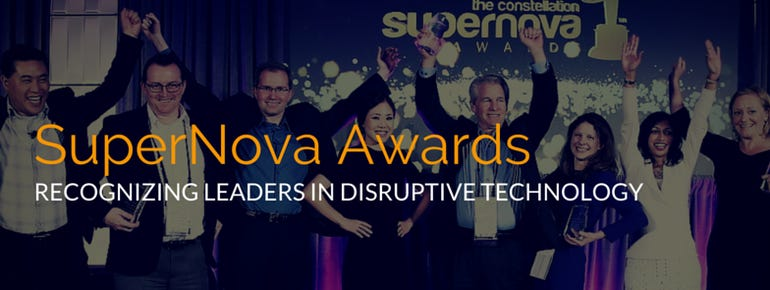 SuperNova Award