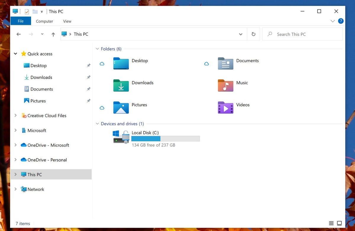 La nouvelle version de test de Windows10 apporte des modifications à la fonction sandbox