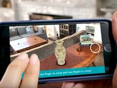 Amazon brings augmented reality feature AR View to Amazon app