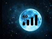 The moon will soon have better 4G than many places on Earth