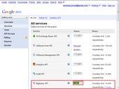 Google BigQuery: Self-service cloud data analysis, from your iPad or desktop