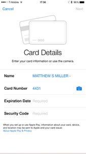 01-card details