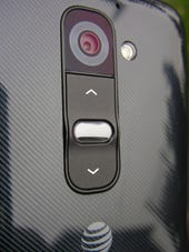 LG G2 Review: Super specs, funky buttons, settings galore