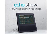Teamwork: How Echo Show can boost your business communications