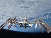 Photos: Nasa astronauts use Xen to tweet