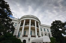 Secrecy surrounds White House cybersecurity staff shakeup