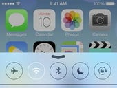 The little niceties of Apple's iOS interface