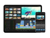 Best way to edit 4K and 5.4K video on the iPad Pro