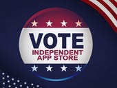 Drain the App Store swamp: Elect an independent third party