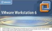 VMware Workstation 6
