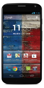 Moto X: Do consumers even want to control their phone by voice?