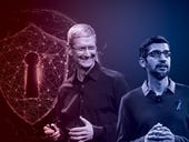 Apple and Google battle for the future of privacy