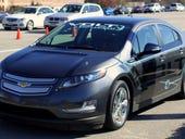 Chevrolet Volt heralds new age of automotive EV tech