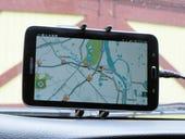 Using the Samsung Galaxy Tab 3 as a dedicated car GPS