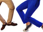 Worst pitch of the month: Barley & Britches chinos and poor first impressions