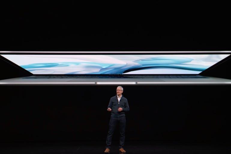 Macs: New MacBook Air!