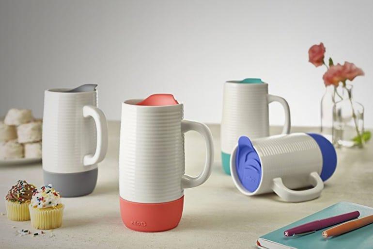 Ello Jane Ceramic Travel Mug (around $14)