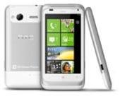 Image Gallery: HTC Radar 4G