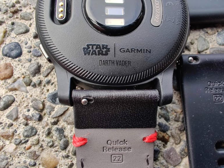 Officially branded Star Wars product