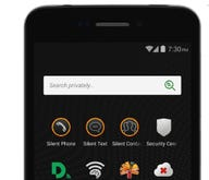 Blackphone, BlackBerry throw punches over smartphone security