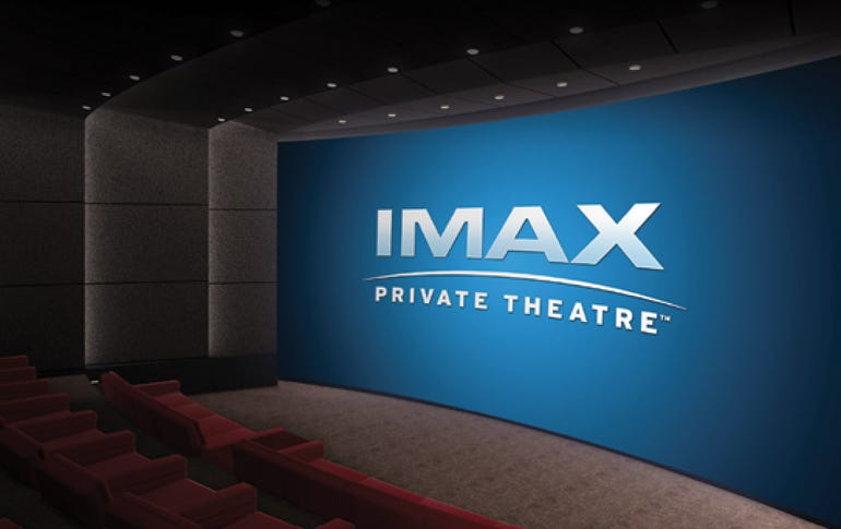 A private theater