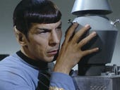 Leonard Nimoy: Mr. Spock is my IT hero. How about you?