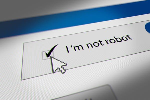 Cloudflare wants to kill the CAPTCHA