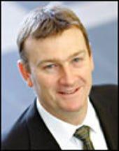 Ian White, Oracle Australia