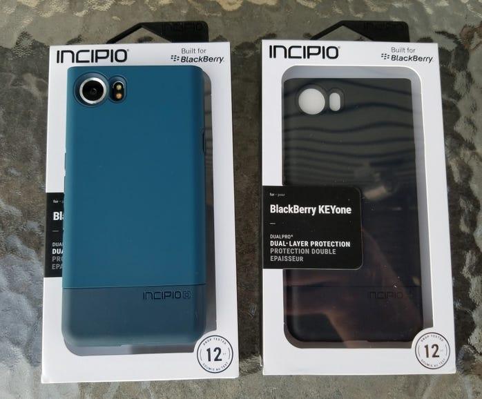 Incipio DualPro for BlackBerry KEYone