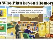 Analytics Beyond Tomorrow!