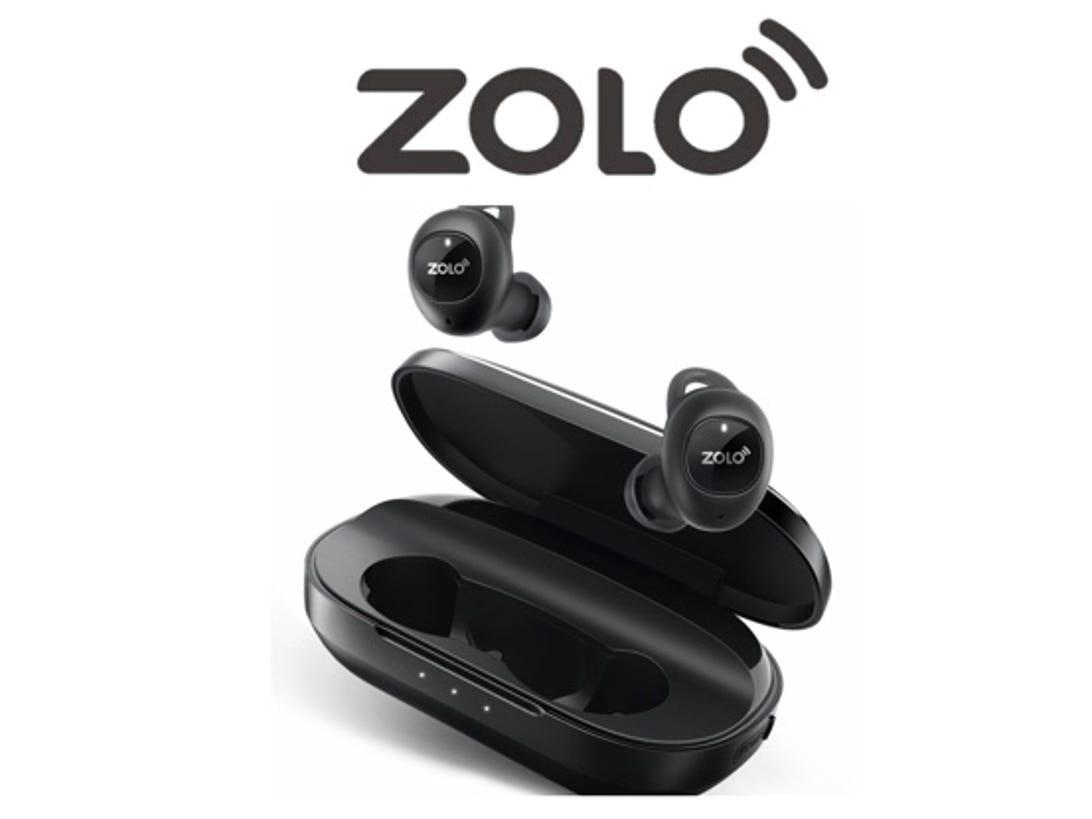 Zolo Liberty+ Earphones