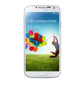 microSD isn't much of a benefit on the 16GB Samsung Galaxy S4 with less than 10GB for apps