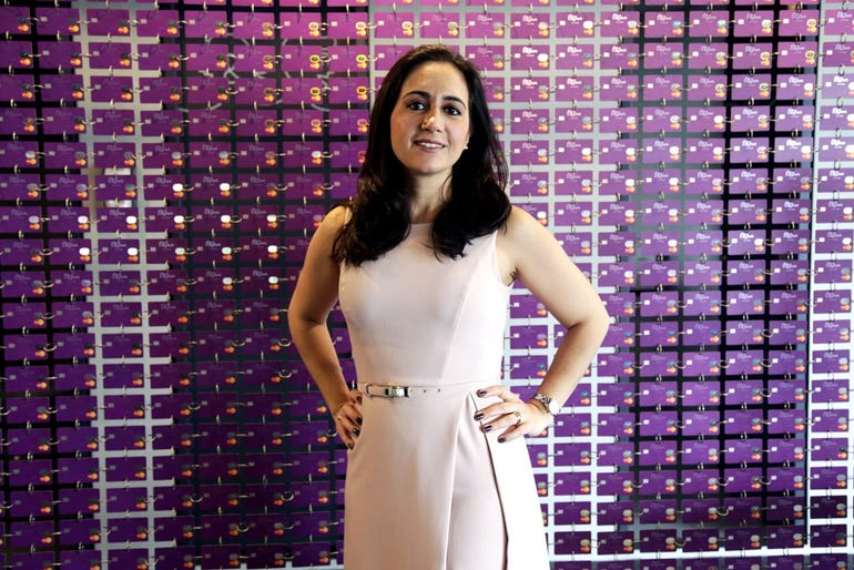 3. Cristina Junqueira, Co-Founder and VP of Product, Marketing and Operations, Nubank