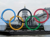Cisco at the London Olympics: By the numbers