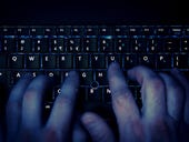 Interpol is training police to fight crime on the Darknet