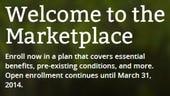 Obamacare.Marketplace