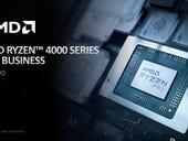 AMD Ryzen PRO 4000: Slide deck