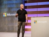 Corporate Vice President Brad Anderson is leaving Microsoft for Qualtrics